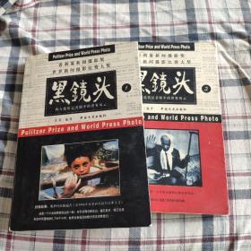 黑镜头(1、2册)