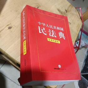 中华人民共和国民法典(实用问题版)