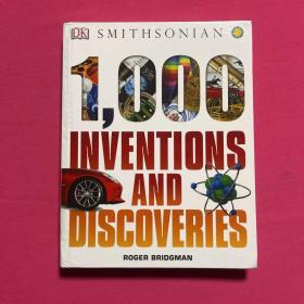 1000Inventions And Discoveries