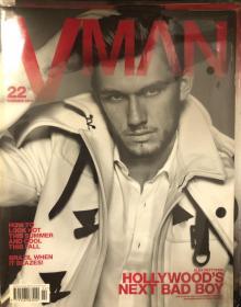 VMan Magazine Summer 2011