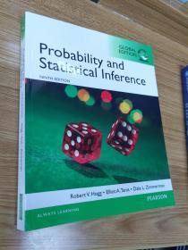 Probability and Statistical Inference, 概率和统计推断