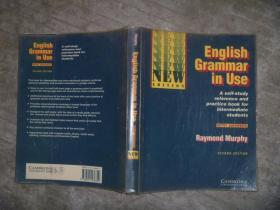 English Grammar In Use with Answers 【16开】