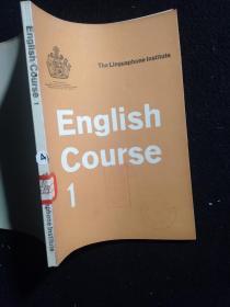 English Course 1