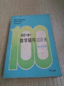 初中数学辅导100天