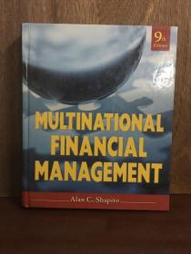 Multinational Financial Management (9th Edition)