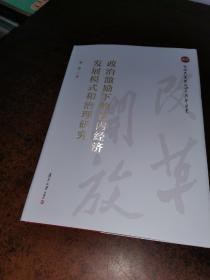 政治激励下的省内经济发展模式和治理研究(纪念改革开放四十周年丛书)
