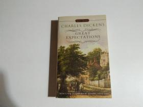 Great Expectations(品相见图)