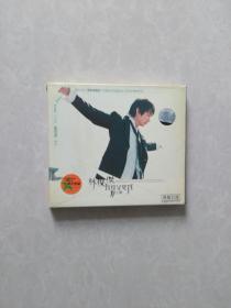 林俊杰 江南 CD+VCD 光盘【正版 现货】