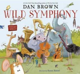 狂野交响曲 Wild Symphony