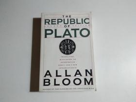 The Republic of Plato:Second Edition