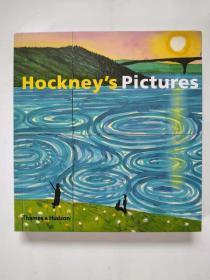 Hockney's Pictures (DAVAID HOCKNEY)