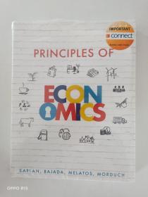 【外文原版】 PRINCIPLES OF ECON OMICS 经济学原理