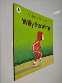 Willy the Wimp:胆小鬼威利