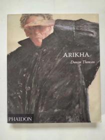 ARIKHA 阿利卡抽象表现主义绘画