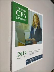 CFA 2014 Level 1 book 4