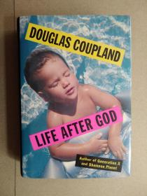 LIFE AFTER GOD (author of generation x and shampoo planet)