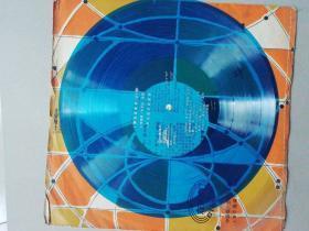 大薄膜唱片:1勇往直前吧器乐曲 2戈柏拉.戈文达.哇玛 3玩过就扔的爱情 4玛丹娜.莫汉娜.木拉利 5物欲追求者的忧心忡忡 6秋天 器乐曲
