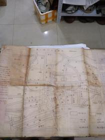 广州城址扩展略图