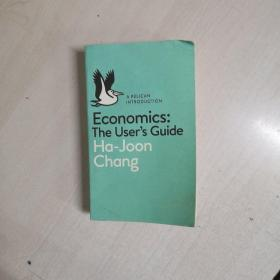 Economics: The User's Guide:A Pelican Introduction