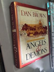 ANGEL'S & DEMONS : Special Illustrated Collector's Edition