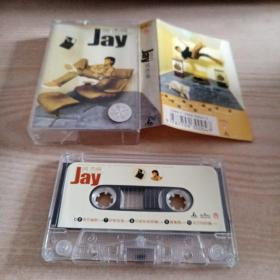 磁带周杰伦Jay
