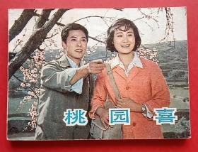 桃园喜(中电版)
