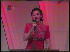 录像带 1996国庆晚会等 画质差