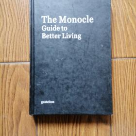 The Monocle Guilde to Better Living