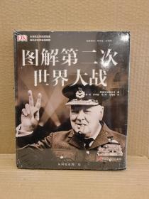 图解第二次世界大战
