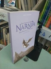 THE CHRONICLES OF NARNIA THE MAGICAN'S NEPHEW