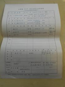 江阴人,著名地图学家,南京大学地理系教授【李海晨,地理学会入会申请书】1963年