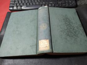 Manual of the Grasses of the United States(美国草手册)