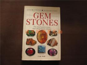 GEM STONES the visual guide to more than 130 gemstone varieties