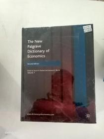 【外文原版】 The New Palgrave Dictionary of Economics Second Edition Volume 7 新帕尔格雷夫经济学词典第二版
