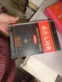 成语大词典    库2