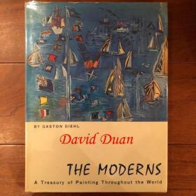 [英]The Moderns