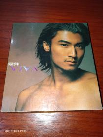 谢霆锋 viva 已拆CD +VCD HK版