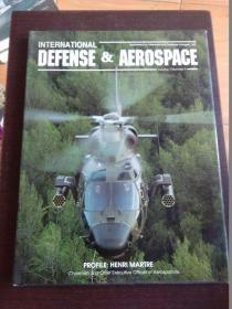 INTERNATIONAL DEFENSE&AEROSPACE