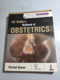 DC Duttas textbook of obstetrics