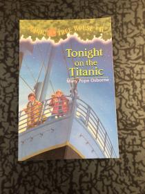Tonight on the Titanic /Mary Random