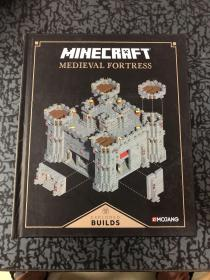 Minecraft: Exploded Builds: Medieval Fortress /MOJANG AB DEL