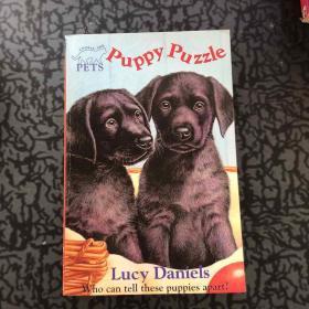 puppy puzzle /不详 不详