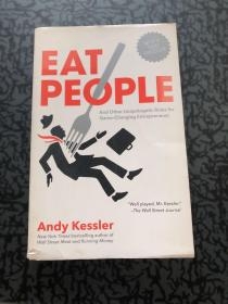 Eat People /Andy Portfolio