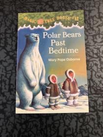 Polar Bears Past Bedtime /Mary Random