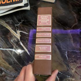 READERS DICEST CONDENSED BOOKS VOLEML 4·1979 /请看图 请看图
