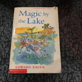 Magic by the Lake(英文原版) /不详 不详