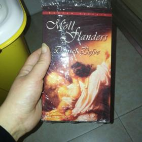 Moll Flanders 凤舞红尘/莫尔夫兰德