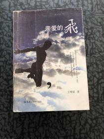 亲爱的,飞 /王唯铭 文汇出版社