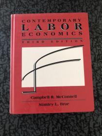 CONTEMPORARY LABOR ECOMOMICS /见图 见图