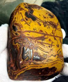 """陨石原石,极为罕见""""神秘陨石"""",极品""""多彩陨石""""原石~天降石,极其罕见和稀有的""""神秘多彩陨石原石"""",极品亮彩黄色陨石,纹路奇特,可遇不可求,金属感强,资源已基本枯竭,买到就是赚到!花色精美绝伦,非常漂亮,极为稀有罕见,可遇不可求,百年难得一件,极为罕见十分难得,收藏佳品"""